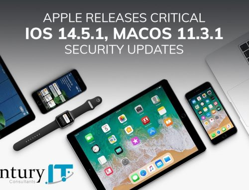Apple Releases Critical Security Update for iOS 14.5.1, macOS 11.3.1 – Get Details here