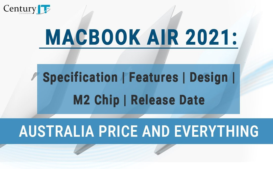 Macbook Air 2021