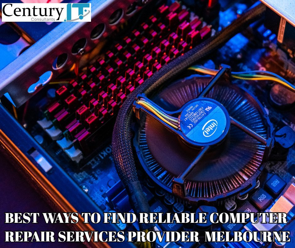 BEST WAYS TO FIND RELIABLE COMPUTER REPAIR SERVICES PROVIDER
