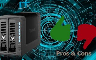 Thecus NAS N2310 Review