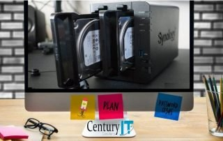 Synology NAS Data Drive